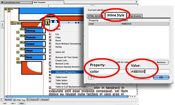 Tag-PropertyMethod